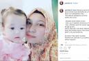 'Bibik' lari.. Syatilla Melvin tawar ganjaran RM3,000