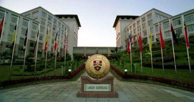 Kedudukan ke-58 dunia, UMS membanggakan rakyat Malaysia